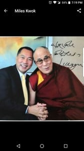 Khazarian mafia offensive loses steam but high level intrigue continues Guo-with-dalai-lama-168x300