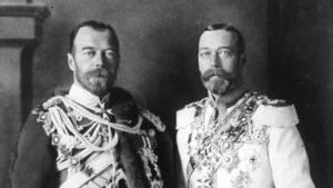 george 5 & tsar nicholas.jpg
