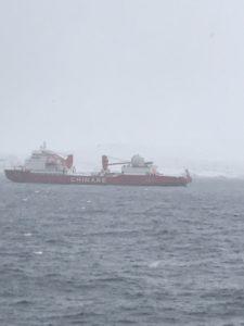 Бенджамин Фулфорд, последние новости 20.07.2020 Antarctica1-225x300