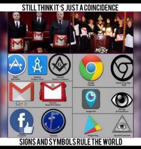 Benjamin bla bla blah Fulford - 7/05/2021 - The CCP Turned 100 Last Week, the USA Turned 245 Signs.symbols-285x300